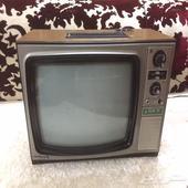 تلفزيون ناشيونال الياباني من الزمن الجميل قديم تراث