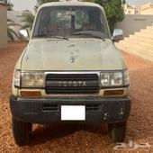 صالون 1992 GX للبيع او البدل بسيارة حوض