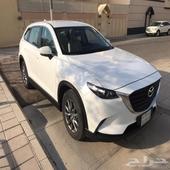 مازدا CX9 ستاندر 2019