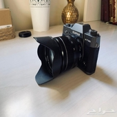 كاميرا فوجي فيلم الإحترافية fujifilm xt30