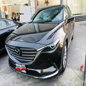للبيع جيب مازدا CX9 2017 فل كامل