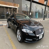 2014 Jaguar XJL V6