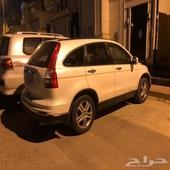 سيارة هوندا crv 2011 فل كامل