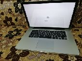 MacBook pro 8 2