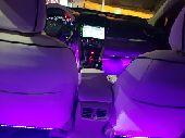 الرياض - كامري 2016 ماشية 119 الف
