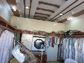 مغسلة ملابس للبيع المستعجل بالشرفة نجران