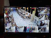 كاميرات مراقبة عالية الجودة