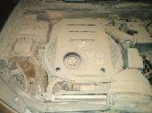 سوناتا 2009 6سلندر للبيع قطع