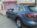 مازدا  CX9 2016  نص فل للبيع