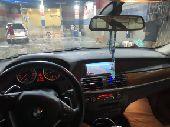أعرض لكم سيارتي من نوع BMW X6