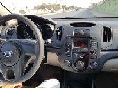 كيا سيارات   كيا سيراتو 2012