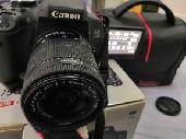 كاميرا كانون D750