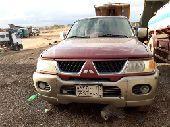 الرياض - سيارة متسوبيشي