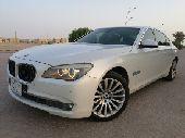 BMW 2012 _730Li