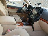 لاندكروزر بريمي2012  gxr فل 8 سلندر الحد.