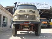 للبيع للنخبة فقط شاحنة مرسيدس بوز