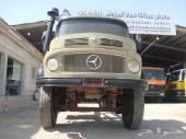 للنخبة فقط للبيع شاحنة مريدس بوز