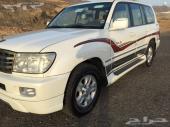 جيب لاندكروزر 2007 GXR2 سعودي نظيف جدا للبيع