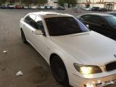 BMW2006 730 فل كامل