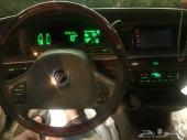 سياره جراند ماركيز 2001 فل كامل
