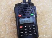 جهاز كنود يدوي للبيع kenwood tk-uv3