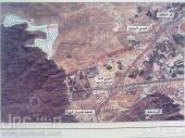 اراضي في مخطط المطل بالهدا