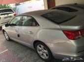 للبيع سيارة شفرولية موليبو 2013 نص فل