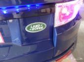 سيارة رينج روفر يسوقها الطفل بنفسه