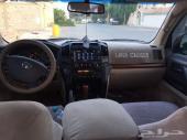 لاندكروزر GXR 2013 سعودي
