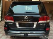 ميز سيارتك علامات سبورت لكزس 570 LX مجموعة 3 قطع مع ستيكر 3M
