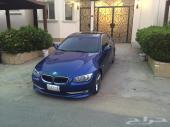 بي ام دبليو 325 سي اي - BMW 325 ci 2011