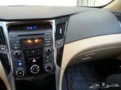 سياره سوناتا 2014 ممشى 73500 للبيع بحاله جيده جدا