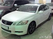 لكزس GS430سعودي2005