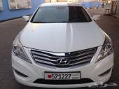 للبيع هونداي ازيرا موديل 2012 وكالة البحرين