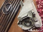 قطع غيار لكزس مستعمل وجديد