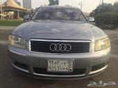 للبيع سياره اودى موديل 2005-A8L