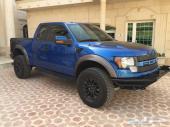 للبيع رابتر سعودي نظيف جدا 2012