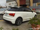 Audi A1 Sline  شبه جديده