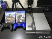 جهاز سوني بلايستيشن4 PS إصدار خاص بباتمان