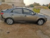 سيراتو 2012 مصدومه شنطة