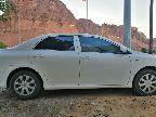 Corola كورولا 2013