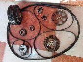 قطع غيار هوندا ليجيند مديل 96 الى 2004