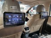 شاشات خلفية بي ام 2016 BMW برمجة نظام الوكاله