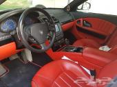 Maserati Quattroporte مازيراتي كواتروبورتي