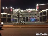 للايجار معارض فاخرة في حي الرياض-جدة