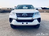 تويوتا فورتشنر ديزل GX1 دبل 2018 سعودي