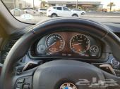 BMW 535i موديل 2012 ممتازه للمستخدم