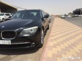 740i  BMW 2009