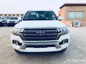 تويوتا لاندكروزر GXR2 ديزل 8 سلندر 2018 سعودي