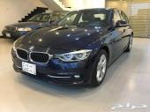 BMW 2016 الفئه الثالثه 318i الناغي 68000